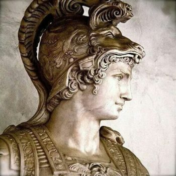 """how great really was alexander the Alexander the great was known by another name, alexander the annihilator, anybody who stood in his path he destroyed mercilessly, and he made an example of them in the east, alexander is a villain, his name is """"iscandur- the killer"""" & """"iscandur-the destroyer of cities""""."""